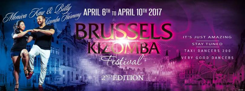 4 06 17 Brussels Kizomba Festival