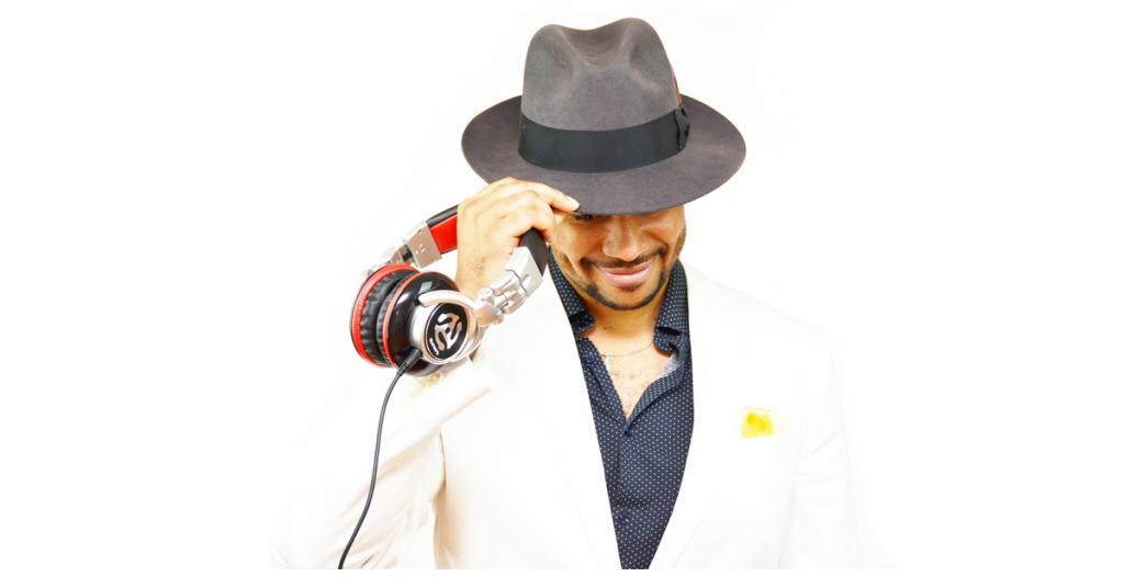 DJ Billy the Kiz SEO Transparent