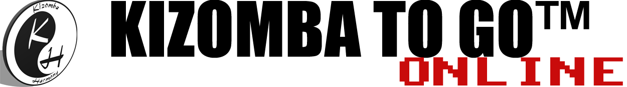 Kizomba To Go Online New Website Banner 175 by 1250